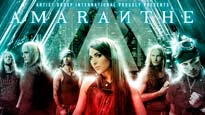 Amaranthe at Culture Room