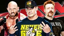 WWE Monday Night RAW presale code for early tickets in Pittsburgh