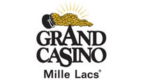 Grand Casino Mille Lacs Event Center