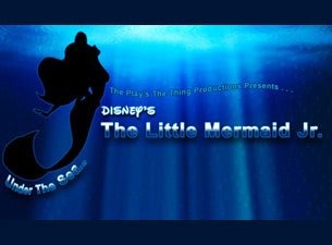Disney's the Little Mermaid Jr. Tickets