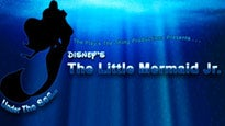 Disney's the Little Mermaid at Hobby Center