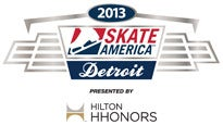 2014 Hilton Hhonors Skate America - All Session