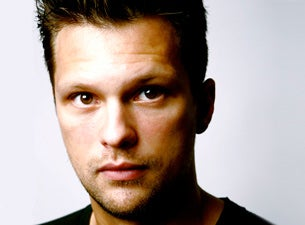 Julian McCullough Tickets