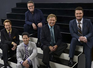 The Gaither Vocal Band Tickets