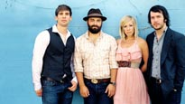 Drew Holcomb & the Neighbors, Penny & Sparrow, Guests