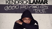 Kendrick Lamar pre-sale code for early tickets in Brooklyn