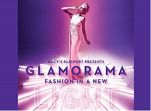 Glamorama Tickets