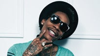 Premium Box: Wiz Khalifa at Blossom Music Center