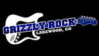 Grizzly Rock Tickets
