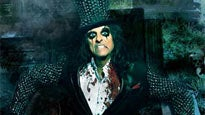 Alice Cooper at Pearl Concert Theater at Palms Casino Resort