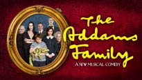 The Addams Family (Touring) at The Peabody Daytona Beach