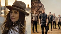 OneRepublic & Sara Bareilles presale password for early tickets in Reno