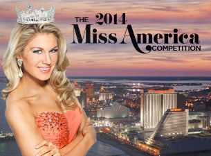 Miss America Competition Tickets
