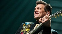 Chris Isaak presale password for early tickets in Durham