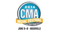 CMA Music Festival 2014 at LP Field