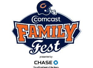 Chicago Bears Family Fest Tickets