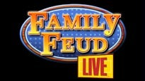 Family Feud - Live Stage Show
