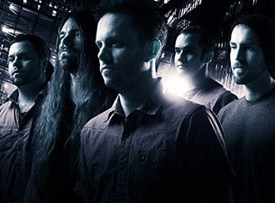 Between The Buried And Me Tickets