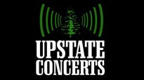 Logo for Upstate Concert Hall