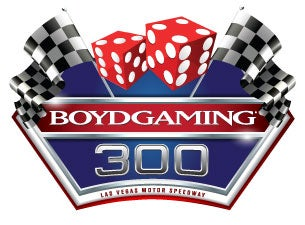 Boyd Gaming 300 - Nascar Nationwide Series Tickets