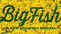 discount password for Big Fish, a New Broadway Musical tickets in New York - NY (Neil Simon Theatre)