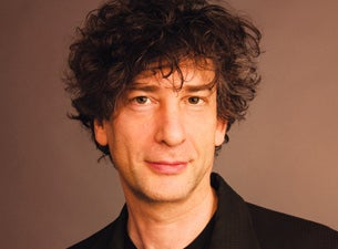 Neil Gaiman Tickets