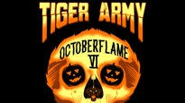 KROQ presents Tiger Army presale password for early tickets in Anaheim