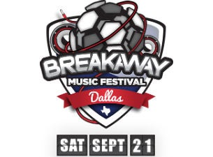 Breakaway Music Festival - Dallas Tickets