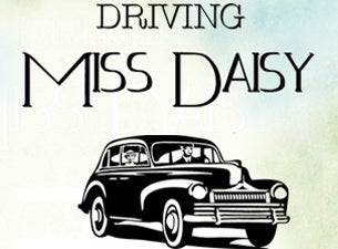 Walnut Street Theatre's Driving Miss Daisy Tickets