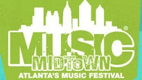 Music Midtown Festival presale password for hot show tickets in Atlanta, GA (PIEDMONT PARK)