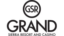 Logo for Grand Sierra Resort and Casino