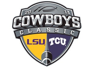 TCU Horned Frogs Football Tickets