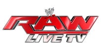 WWE Raw at Philips Arena