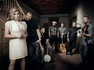 The Whiskey Gentry Tickets