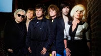 Blondie With Special Guest X presale password for early tickets in Saratoga
