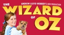 The Wizard of Oz presale code for show tickets in Seattle, WA (Paramount Theatre)