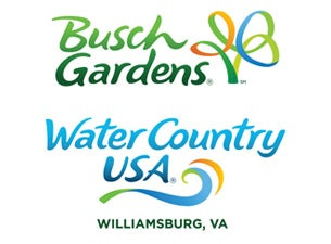 Busch Gardens & Water Country USA Season Pass Tickets