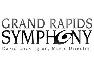 Grand Rapids Symphony Tickets