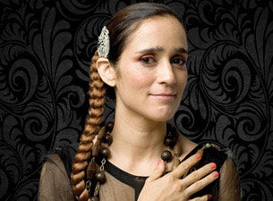 Julieta Venegas Tickets