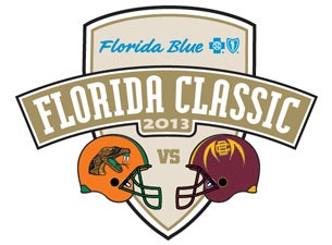 Florida Blue Florida Classic Tickets