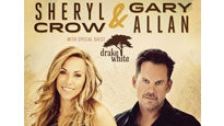Sheryl Crow & Gary Allan pre-sale code for show tickets in Moline, IL (iWireless Center)