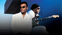 Isley Brothers at Columbus Civic Center