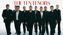The Ten Tenors Tickets