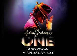 Cirque du Soleil: Michael Jackson ONE Tickets