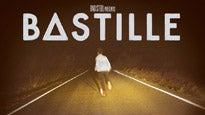Bastille pre-sale password for early tickets in Edmonton
