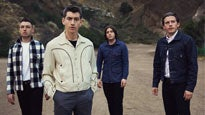 Arctic Monkeys presale password for early tickets in Toronto