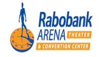 Rabobank Theater and Convention Center Tickets