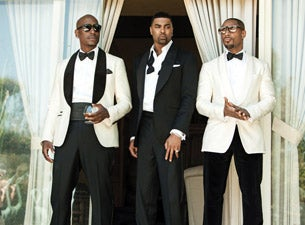 TGT: Tyrese, Ginuwine and Tank Tickets