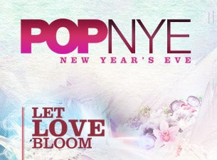 POP NYE Tickets