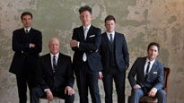 Lyle Lovett and his Acoustic Group at McCoy Center
